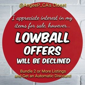 Dresses & Skirts - Lowball offers will be declined